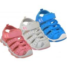 BB2601-A - Wholesale Toddler's Hiker Sandals