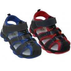 BB2602-D - Wholesale Todder's Hiker Sandals