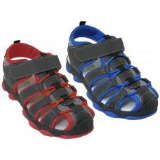 S2602-B - Wholesale Kid's Hiker Sandals