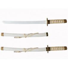 3377 - Wholesale 24 Inches Plastic Toy Ninja Sword