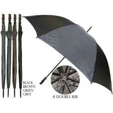 M800-A - Wholesale Diameter Jumbo Umbrella ( *Asst. Color )