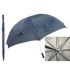 M800-B Wholesale 50 Inches Diameter Jumbo Umbrella ( *Black Color )
