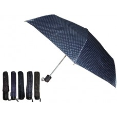 M855 - Wholesale Women's 37 Inches Supermini Tri-fold Umbrella