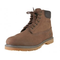 "N6310 - ""Himalayans"" Men's Nubuck Insulated Leather Work Boots ( *Brown )"