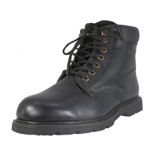 "N6810-S - ""Himalayans"" Men's Steel Toe Insulated Leather Work Boots ( *Black only )"