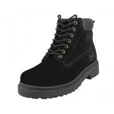 "N7110 - Wholesale Men's ""Himalayans"" Insulated Leather Upper Work Boots (*Black Color )"