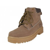 """N7310 - Wholesale Men's """"Himalayans"""" Insulated Leather Upper Work Boots ( *Brown Color )"""