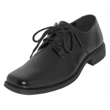 S7005-M Wholesale Men's Lace Up Dress Shoes  ( *Black Color )