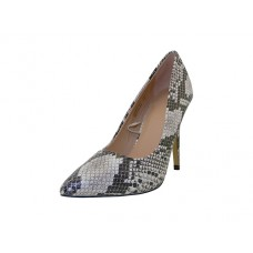 "KAYLA-02-SNAKE - Wholesale Women's ""Mixx Shuz"" High Heel Pump Bride Shoe  ( *Snake Print )"