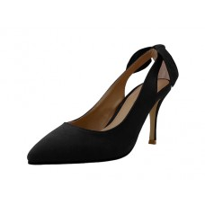 "KELLY-BK - Wholesale Women's ""Angeles Shoes"" High Heel Pump Shoe ( *Black Color ) *Last 2 Case"