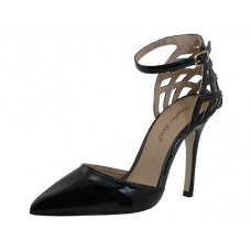 "MOON-B Wholesale Women's ""Angeles Shoes"" High Heel Sandal ( *Black Color ) *Last Case"