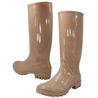RB-010 - Wholesale 13¼ Inches Women's Rain Boots ( 8 Color )