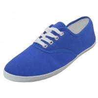 S324L - Wholesale Women's Canvas Shoes ( 19 Colors )