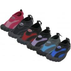 W2285L-A - Wholesale Women's Barefoot Water Shoes.